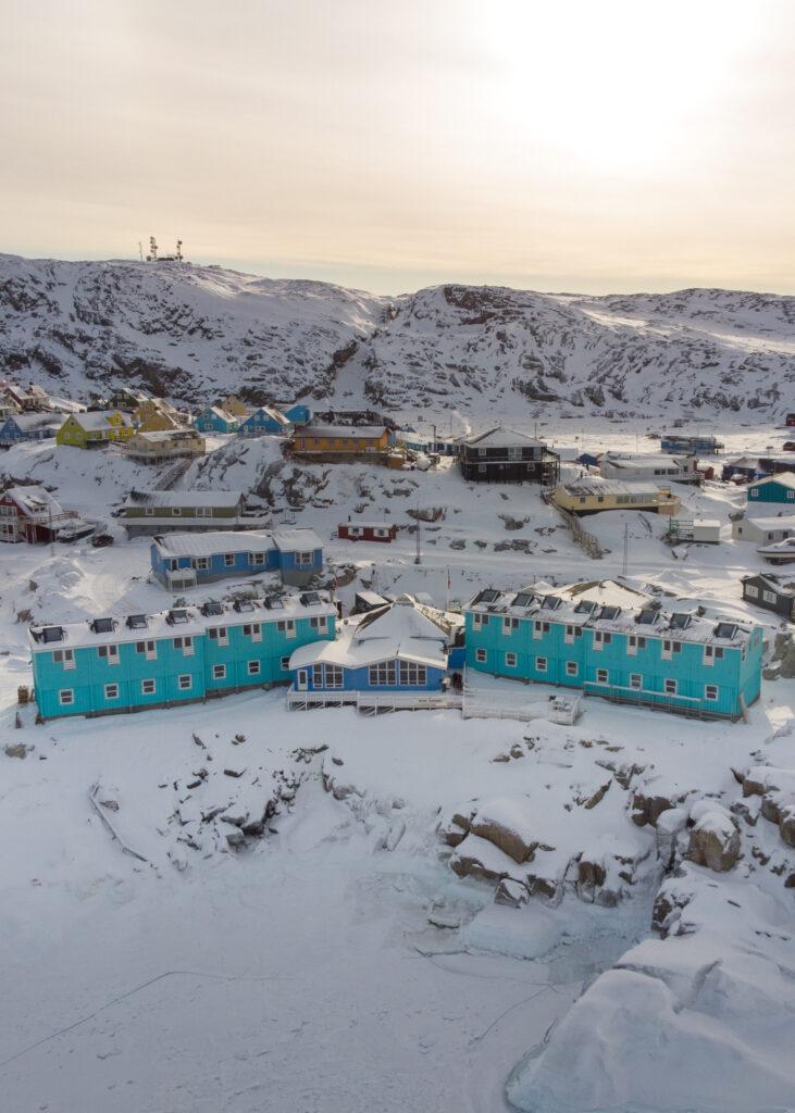 Hotel-Icefiord-Ilulissat