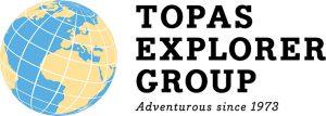 Topas Explorer Group logo