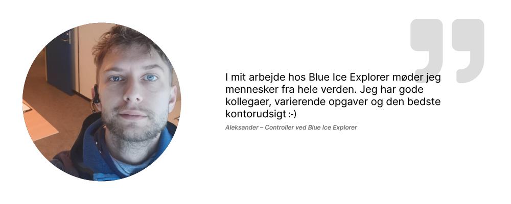 Aleksander udtalelse