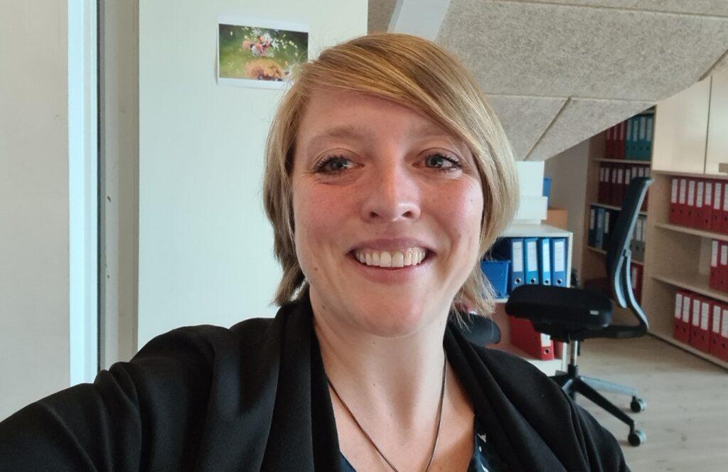 Anne Rousing
