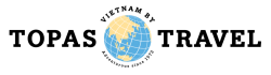 Topas Travel Vietnam logo