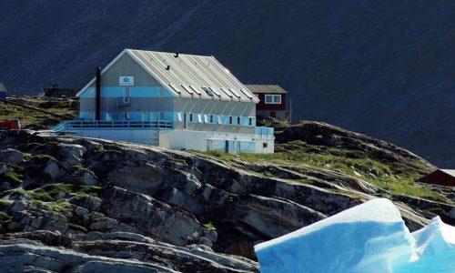Hotel Diskobay