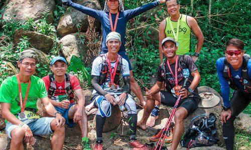 Vietnam Trail Series